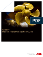 Azipod Selection Guide
