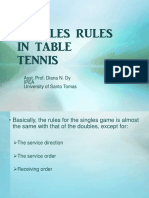 Doubles Rules in Table Tennis2