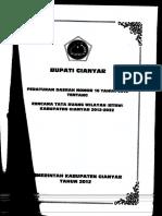 Perda Nomor 16 Tahun 2012 Tentang Rencana Tata Ruang Wilayah (RTRW) Kabupaten Gianyar Tahun 2012 - 2032_222029.pdf