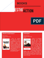 Catalogue d'Investig'Action (version en anglais)