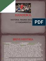 Slide de Handebol Para Ed. Física-2