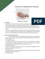 Laporan Pendahuluan Persalinan Normal ( Inpartus )