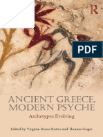 Ancient Greece, Modern Psyche