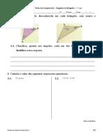 Ângulos e triângulos.doc