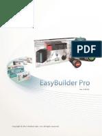 EasyBuilder Pro UserManual