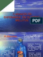 Diabetes Mellitus Tony Corregido