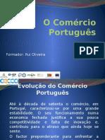 O Comércio Português
