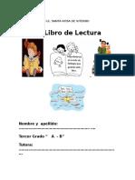 Lecturas Escogidas 3ero 2016