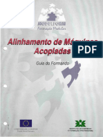 Manual de Alinhamentos