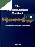 Vibration Analysis Handbook James Taylor