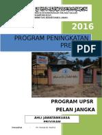 Program UPSR 2016