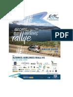 Azores Rally 2016