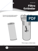08 Filtro Standard