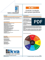 K30XT -  datasheet