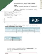 Ficha Final de Funcionamento Da Língua 2016
