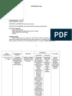 Studiu de Caz Plan de Ingrijiri a Bolnavei Cu Sarcina Ectopica