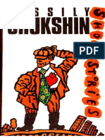Shukshin Stories