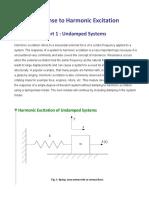 Harmonic Excitation Part 1.pdf