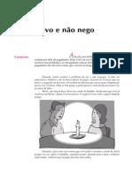 Telecurso 2000 - Língua Portuguesa  - Vol 03 - Aula 67