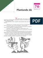 Telecurso 2000 - Língua Portuguesa  - Vol 03 - Aula 70
