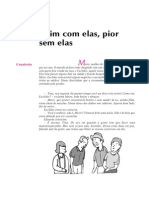 Telecurso 2000 - Língua Portuguesa  - Vol 03 - Aula 71
