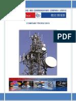 Updated i3c Company Profile GSM-0206016