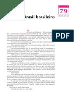 Telecurso 2000 - Língua Portuguesa  - Vol 03 - Aula 79