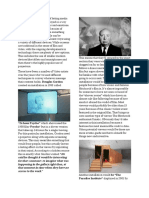 video exhibition article
