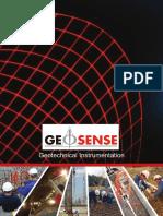 Geosense Brochure 2011 V1.2