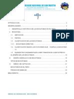 2) Obras de Derivacion - Bocatomas