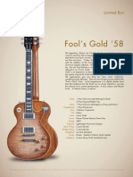 Fool's Gold '58