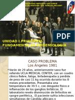 PRINCIPIOS FUNDAMENTALES EPIDEMIOLOGIA