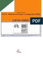 CATIA-MD2-R21