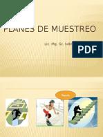 Planes de Muestreo (1)