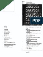 Pereira Sinopses