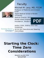 Webcast Slides Levy Time Zero