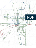 IndyGo Map