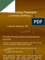 12. Drafting Merancang Kontrak.pptx