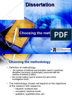 Methodology 2011