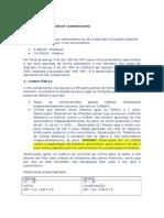 Caderno Processo Penal 4 Bimestre Top