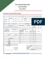 Alineacion y Bordes en Excel