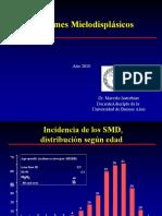 259222709-SINDROMES-MIELODISPLASICOS.pptx