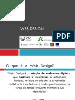 Planear um Website