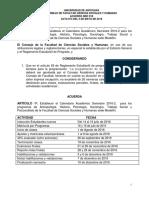 918-674 Calendario Académico 2016-2