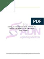 Rampa-De-Accesibilidad Memoria Descriptiva Web