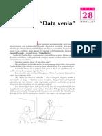Telecurso 2000 - Língua Portuguesa  - Vol 02 - Aula 28