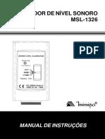 MSL-1326-1100