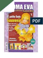 Eva Country 2009