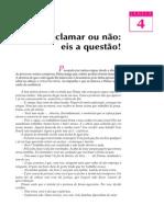 Telecurso 2000 - Língua Portuguesa  - Vol 02 - Aula 31