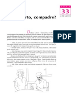 Telecurso 2000 - Língua Portuguesa  - Vol 02 - Aula 33